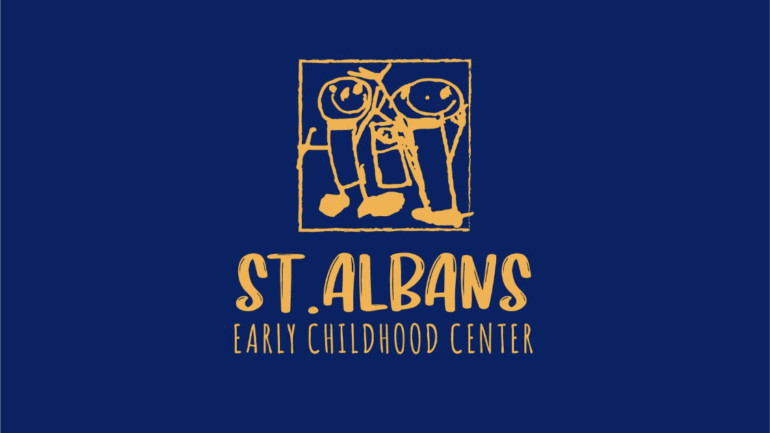 St. Albans Early Childhood Center Logo